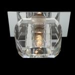 Светильник V 637 CH CLEAR под G5,3