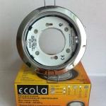Светильник Ecola GX53 H4 220V GX53 хром