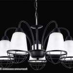 IL2355-5PB-16 BK светильник потолочный