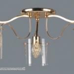 IL3141-3CA-76 GD светильник потолочный