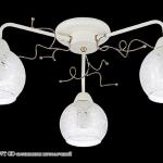 IL3266-3CA-16 WT GD светильник потолочный
