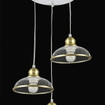IL3368-3N-56 WT GD светильник потолочный