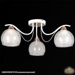 IL5135-3CST-19 WT GD светильник потолочный