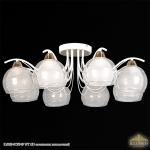IL5135-8CST-19 WT GD светильник потолочный