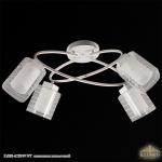 IL5181-4CST-79 WT  светильник потолочный