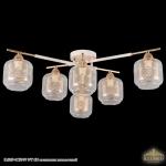 IL5207-6CST-79 WT GD светильник потолочный