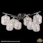 IL5208-8CST-79 CR BK светильник потолочный