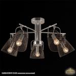 IL5238-5CST-79 CR BK светильник потолочный