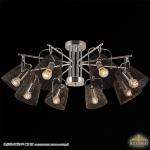 IL5238-8CST-79 CR BK светильник потолочный
