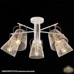 IL5239-5CST-79 WT GD светильник потолочный