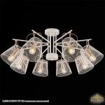IL5239-8CST-79 WT GD светильник потолочный