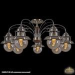 IL5955-7C-58 AB светильник потолочный