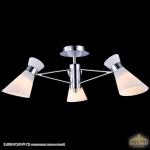 IL6023-3CAU-79 CR светильник потолочный