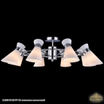 IL6023-8CAU-79 CR светильник потолочный