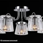 IL6050-5CAU-79 CR светильник потолочный