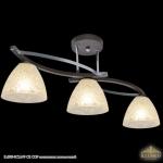 IL6769-3CLI-79 CR COF светильник потолочный