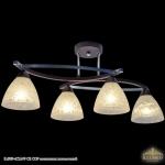 IL6769-4CLI-79 CR COF светильник потолочный