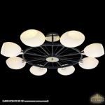 IL6939-8CIN-79 BK GD светильник потолочный