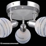 IL8200-3CSQ-69 CR светильник потолочный