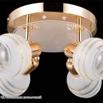 IL8200-4CSQ-69 GD светильник потолочный