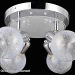 IL8201-4CSQ-69 CR светильник потолочный