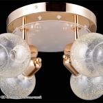 IL8201-4CSQ-69 GD светильник потолочный