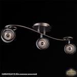IL8632-3CSQ-69 CR GRA светильник потолочный