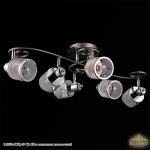 IL8632-6CSQ-69 CR GRA светильник потолочный