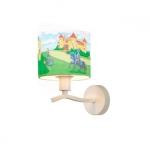 Светильник LuceSolara 1020/1A  E14*60W Lancelot