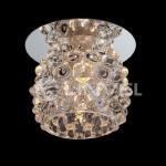 Светильник V 682 CH/clear  GU 5.3